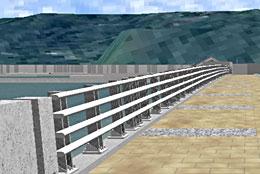 橋梁デザイン 2:クリックして詳細