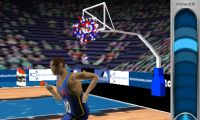 3D 3 Point Shootout