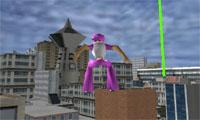 3D CITY JUMPING