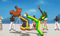 Capoeira Fighter 3 World Tournament Demo