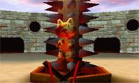 Cat a Pult 3D