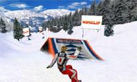 Snowboard Madness