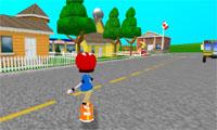 Wonderville 3D