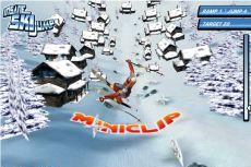 Insane Ski Jump