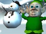 Santa's Snowball