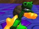 Hurtle Turtle