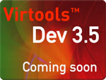 virtoolsDev coming soon