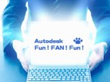 Autodesk Fun! FAN! Fun!