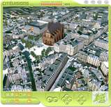 RENNES CITEVISIONS