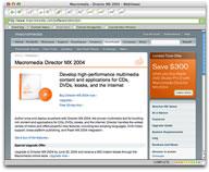 WebViewer Xtra